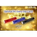 KLARUS Mi02 bleue